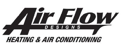 Brandmark Advertising Lands Air Flow Designs