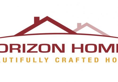 Horizon Homes Logo
