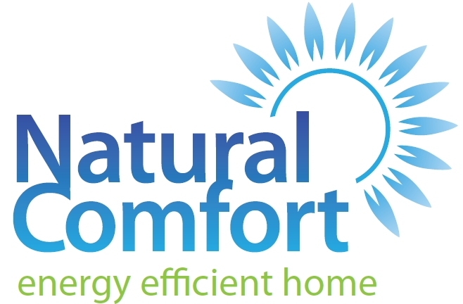 Peoples Gas Natural Comfort Logo