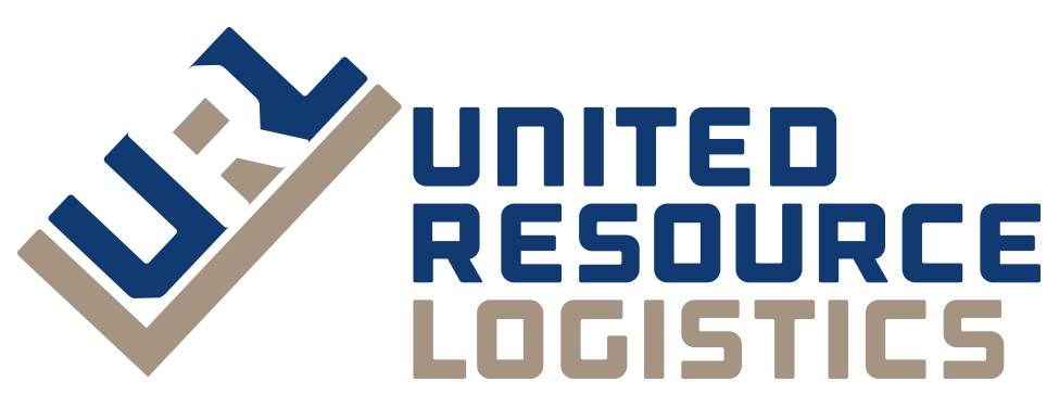 United Resource Logistics Logo