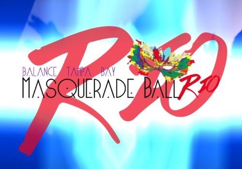 """Balance Tampa Bay 30-second TV Spot """"Masquerade Ball: Rio"""""""
